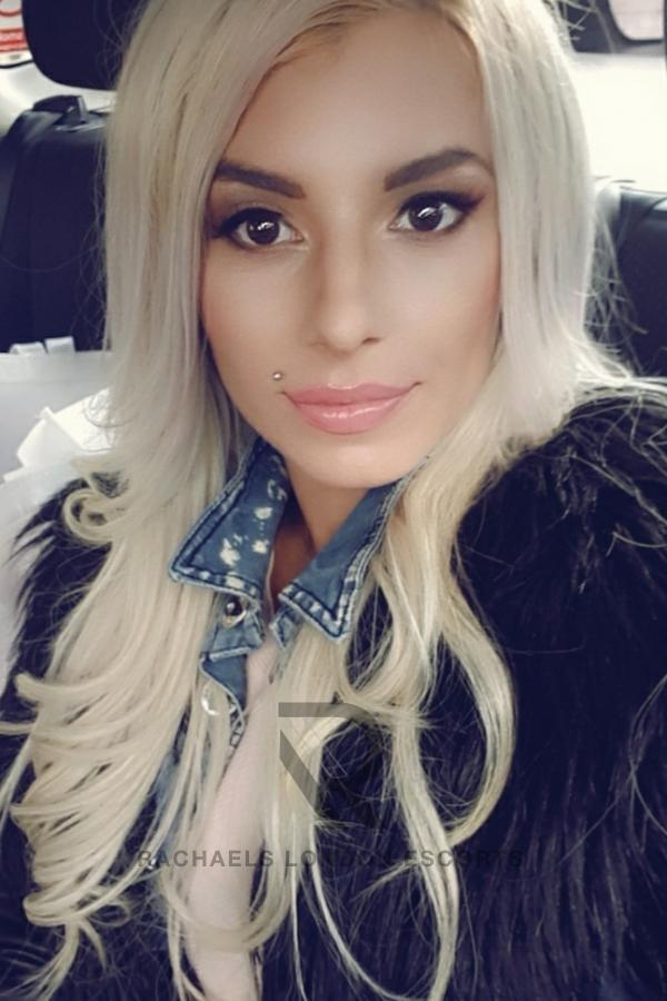 Sophia from Loyalty Escorts