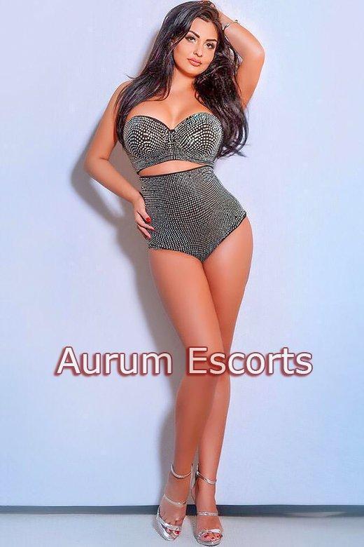Isabella from Aurum Girls Escorts