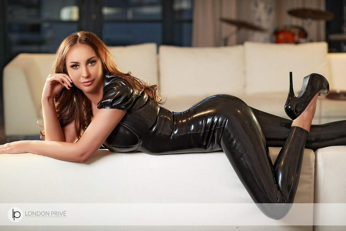 Jessica from London Escorts VIP