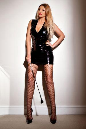 Marlise from Casino London Models