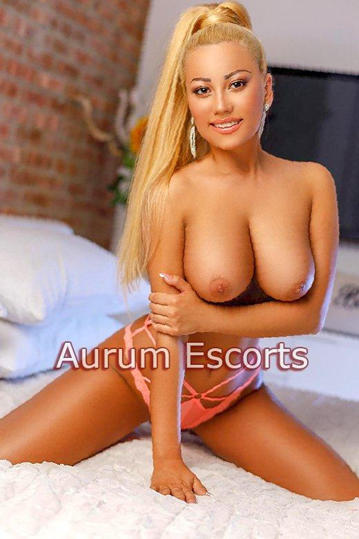 Florence from London Escorts VIP