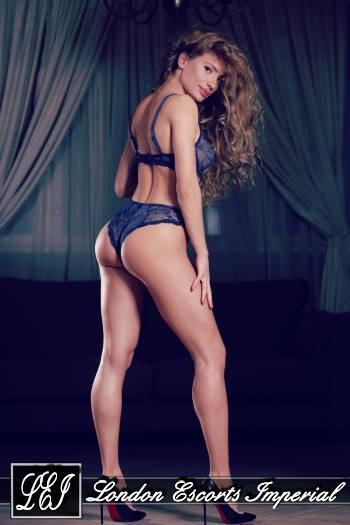 Selena from Saucy London Escorts