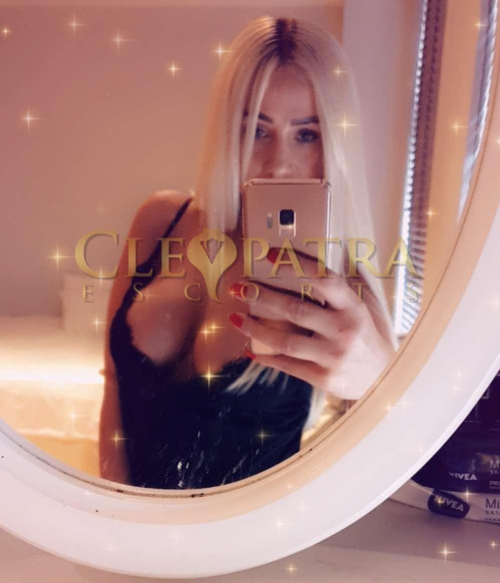 Esther from Loyalty Escorts