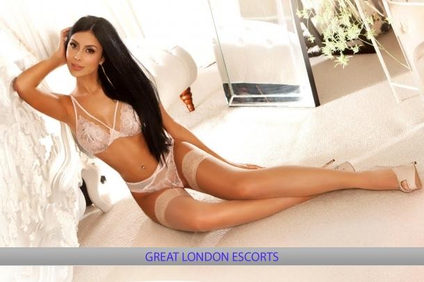Nancy from Great London Escorts