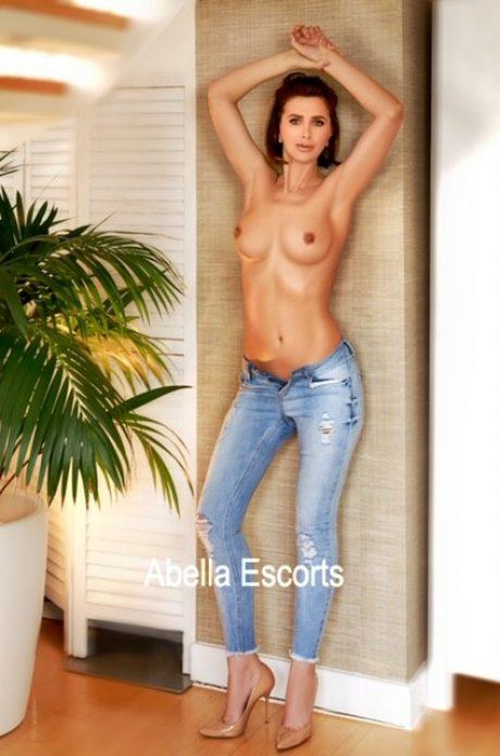 Beatriz from Angels of London