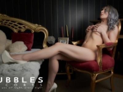 Chloe from Bubbles Escorts
