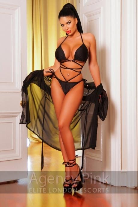 Ruby from London Escorts VIP
