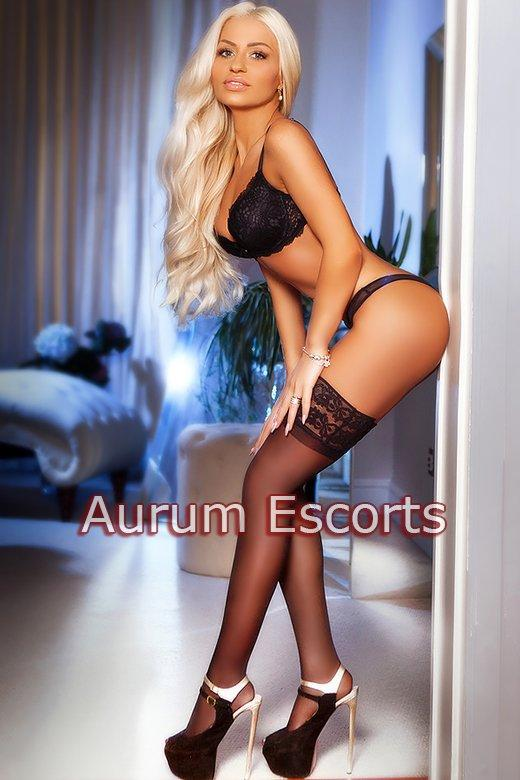Uma from London Escorts VIP