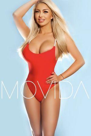 Giulia from Movida Escorts