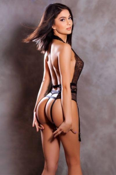 Ruby from Dior Escorts