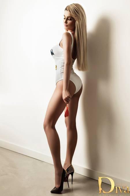 Veronica from London Escorts VIP