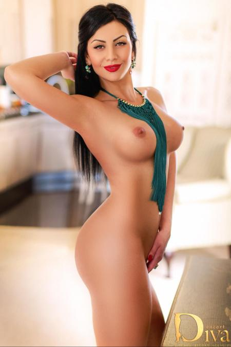 Cleo from Nationwide Escorts