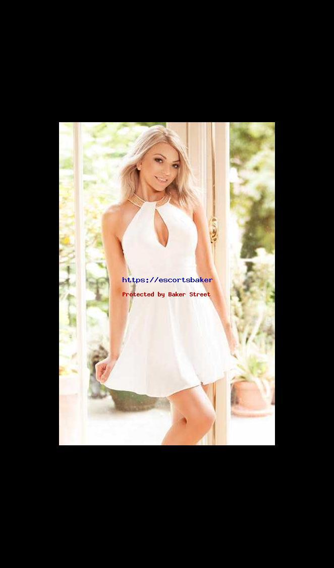 Kate from Baker Street escort Agency