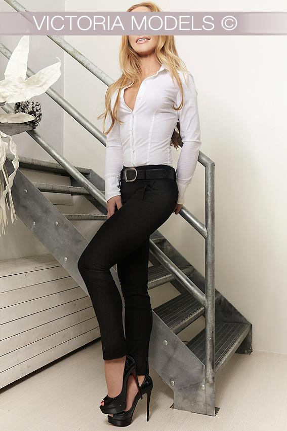Larissa from Victoria Models