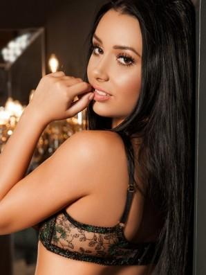 Tess from Babes of London Escorts