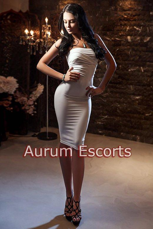 Nancy from Aurum Girls Escorts