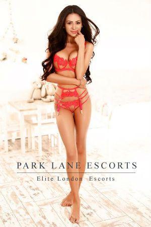 Sia from Park Lane Escorts