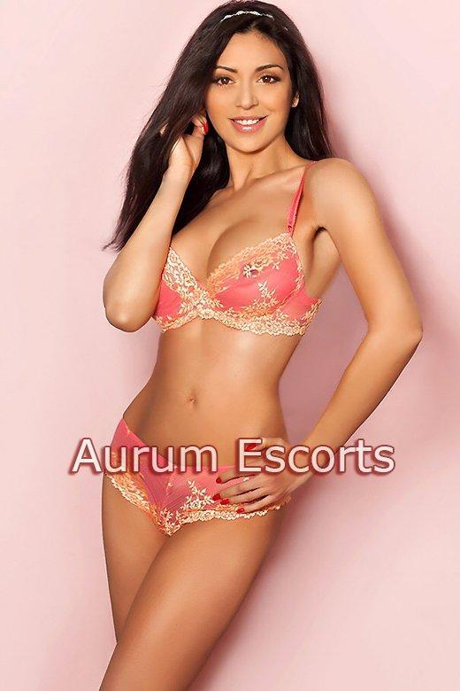 Samantha from Aurum Girls Escorts