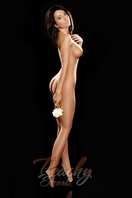 Julia from Aurum Girls Escorts