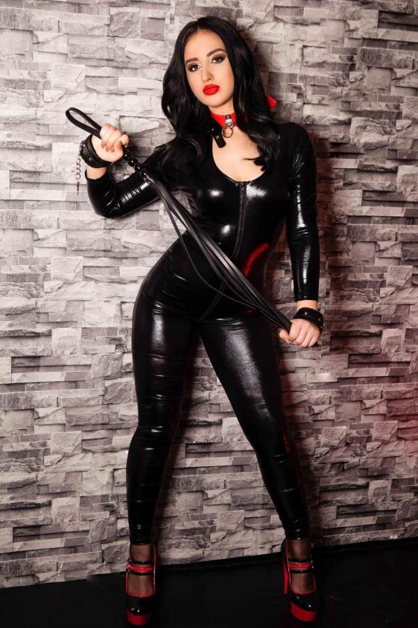 Louisa from Bed Domination Escorts