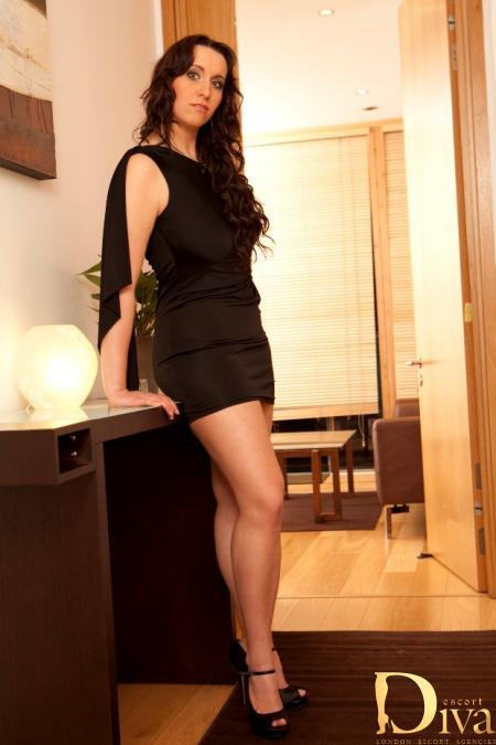 Sanisha from Diva