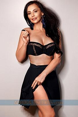 Salma from VIP Pleasure Girls