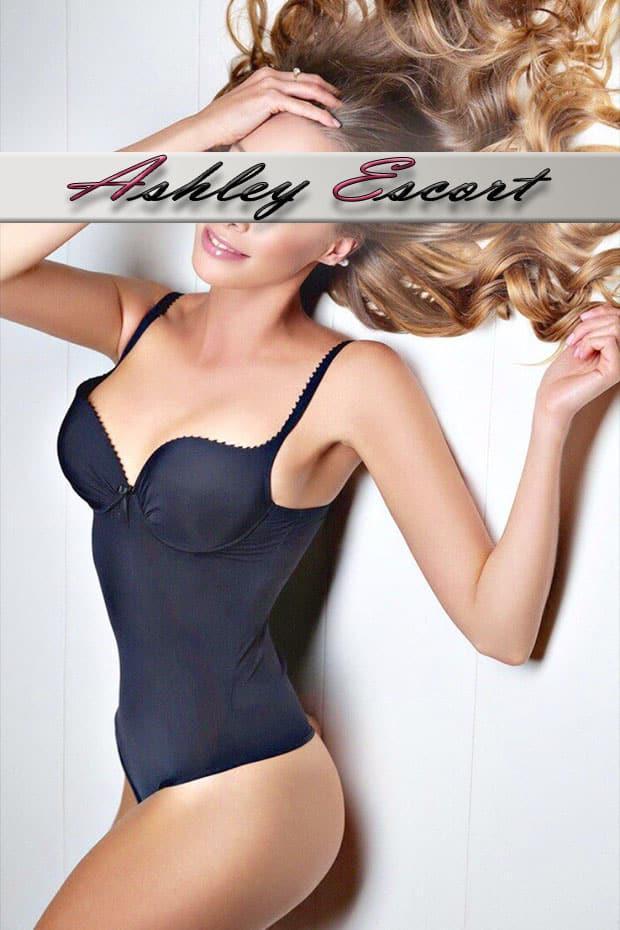 Nina Steiger from Ashley Escort