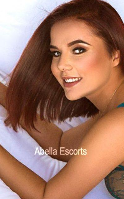 Evelyn from London Escorts VIP