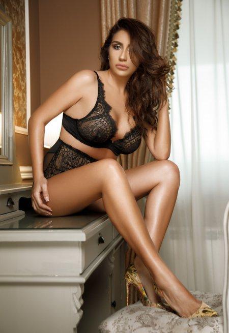 Dyane from Casino London Models