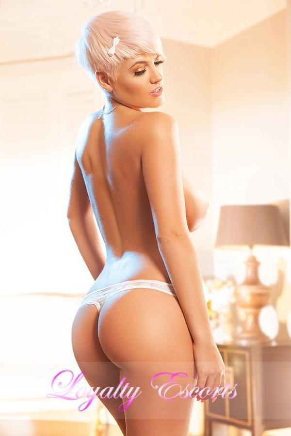 Pink from Loyalty Escorts