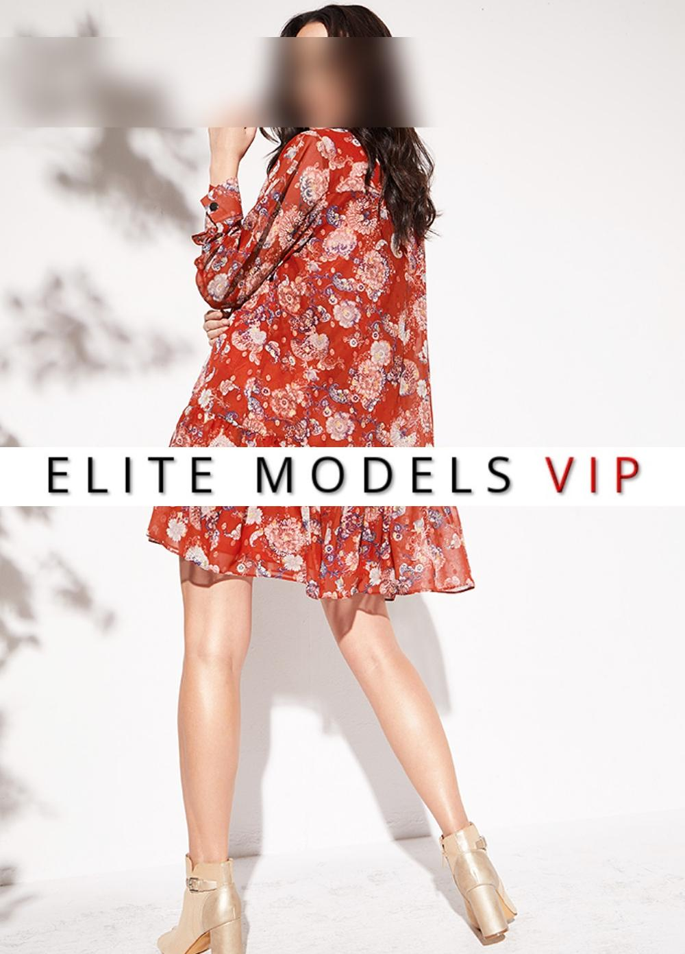 Midori from Elite Models VIP
