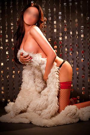 Laila from Wild Orchid Escorts