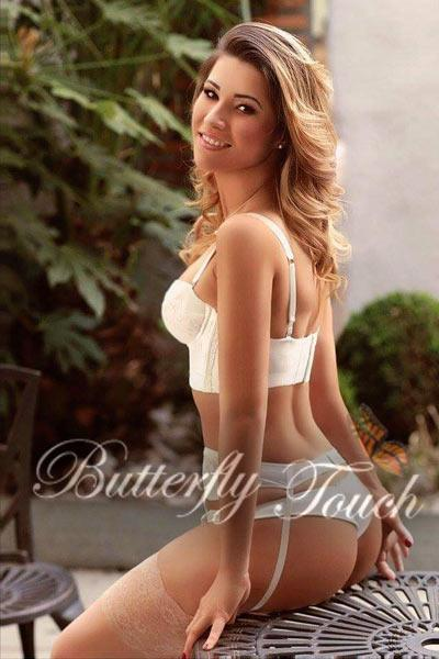 Gabriela from Butterfly Touch
