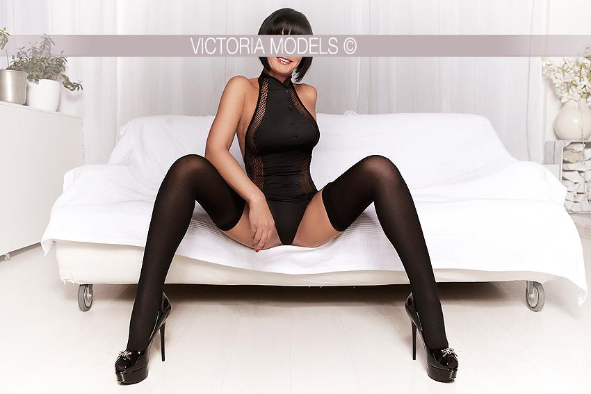 Kathy from Victoria Models