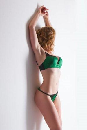 Cookie from Sunset Escorts