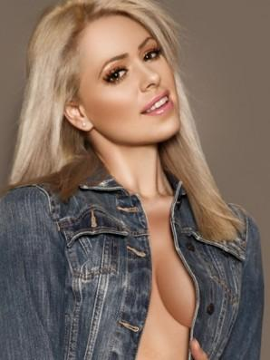 Tia from London Escorts Imperial