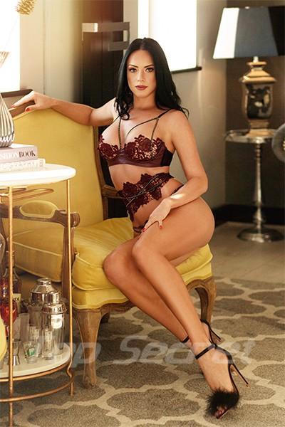 Gertruda from London Escorts VIP