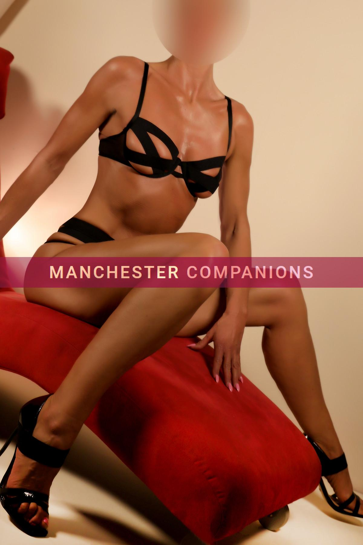 Naomi from CI Manchester Escorts
