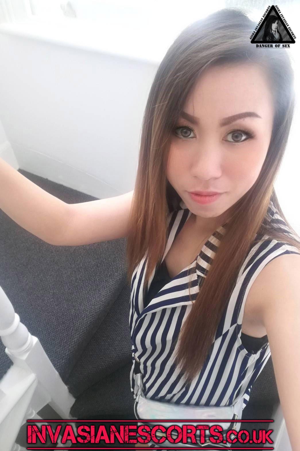 Ida from Oriental Models