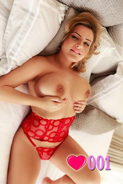 Anya from Sugar Babes Escorts