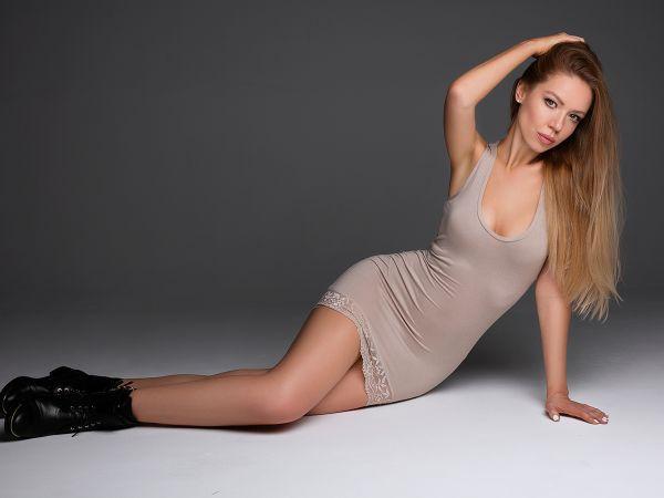 Graziela from Casino London Models