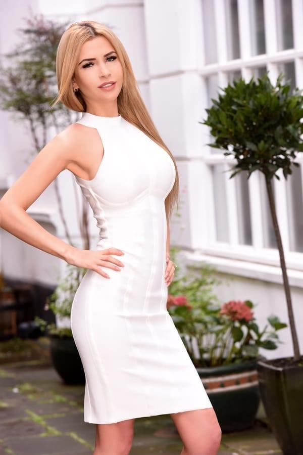 Regina from London Escorts VIP