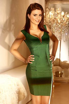 Izadora from Babes of London Escorts
