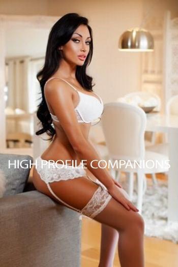 Sara from High Profile Companions