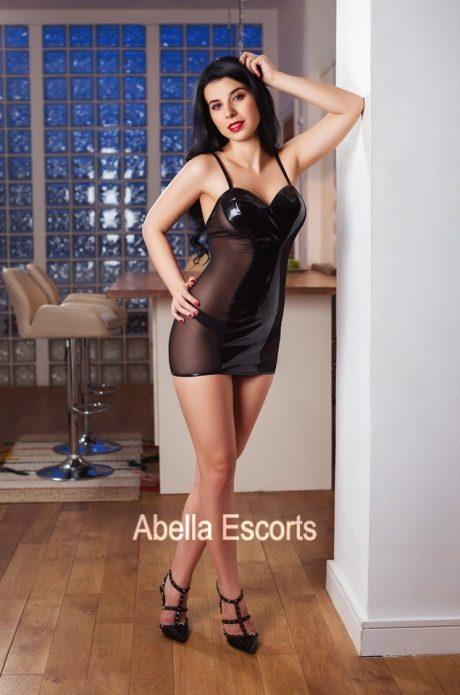 Rebecca from Abella Escorts