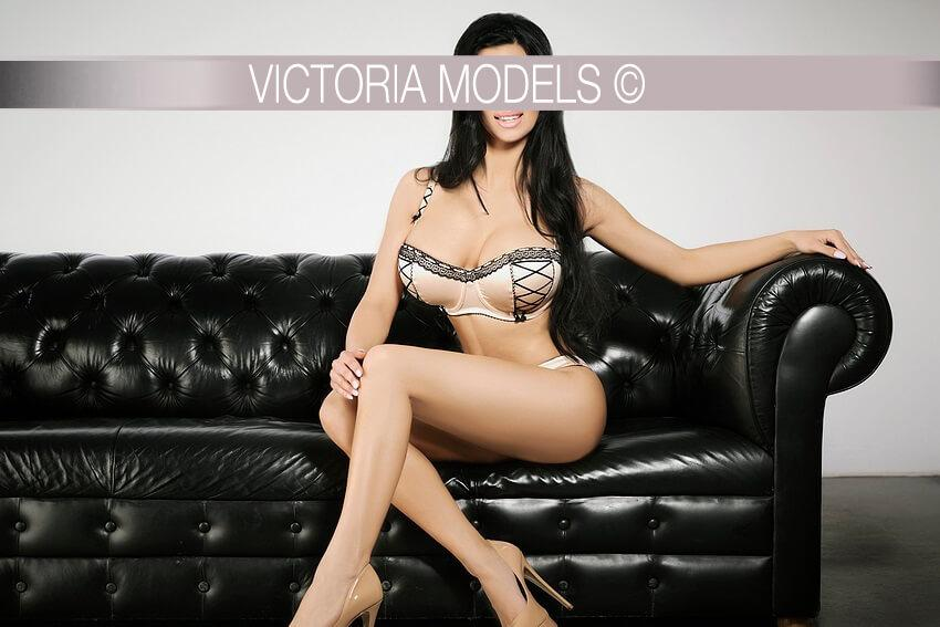 Claudia from Victoria Models