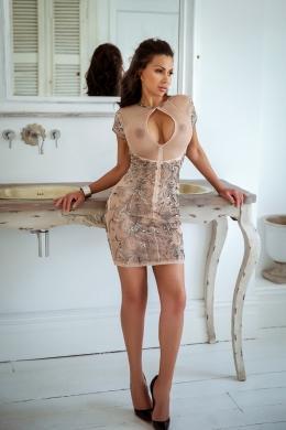 Rafaela from London Escorts VIP