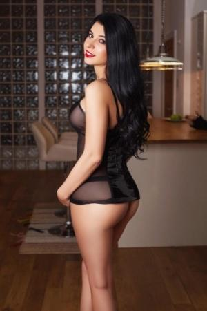 Nicole from Aurum Girls Escorts