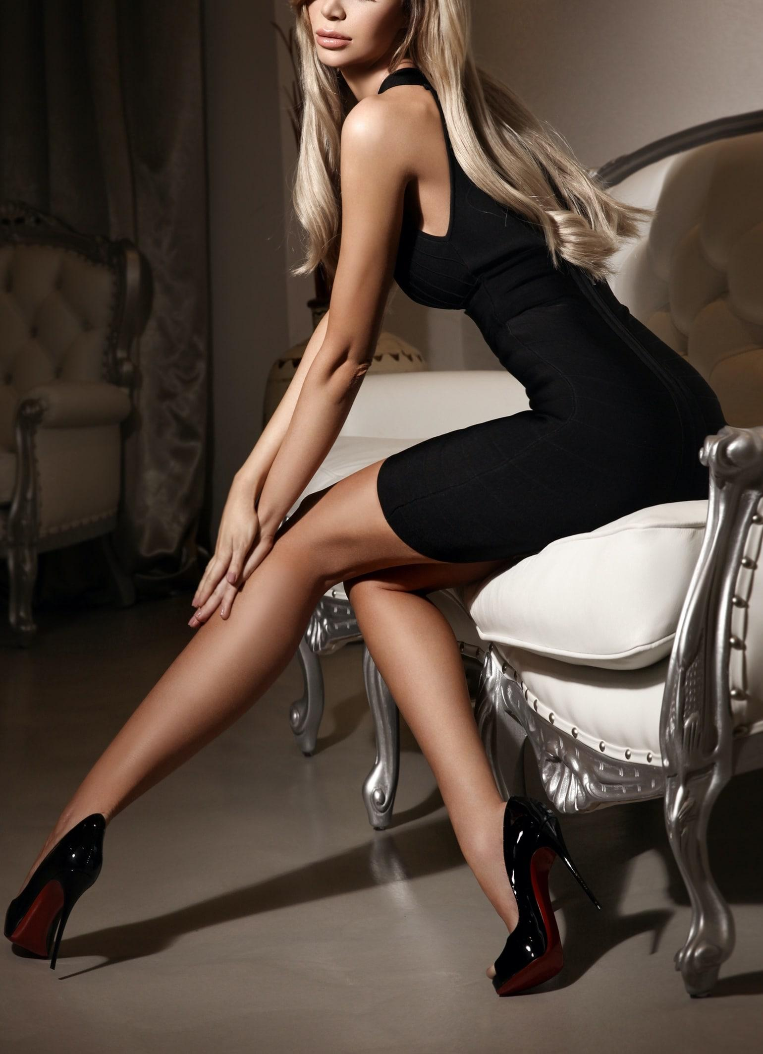 Megan from London Leading Ladies