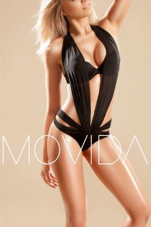 Kate from Movida Escorts